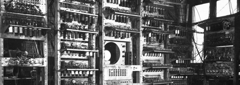 Computing's pioneers