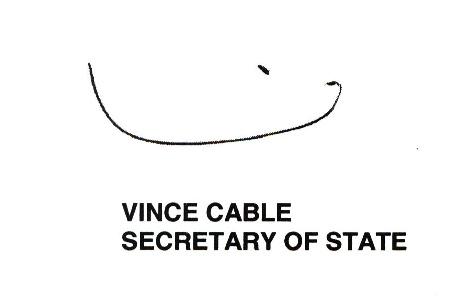 vincecablesignature