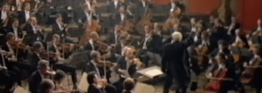 Great moments in classical music #745 and #746