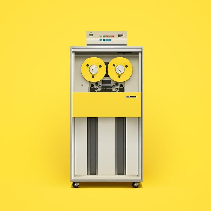 IBM2401