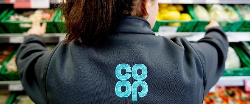 More money for schools from the Co-op