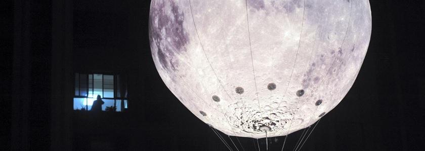 A new moon?