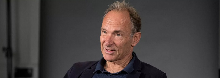 Can Tim Berners-Lee fix what he started?