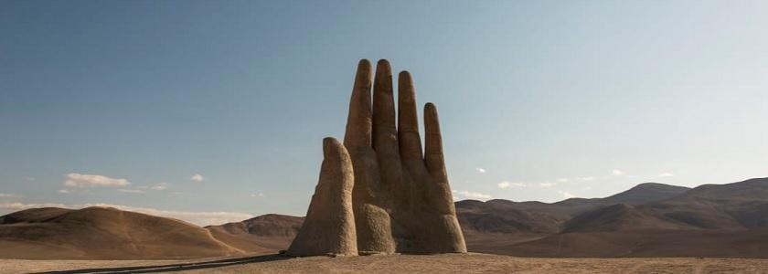 Lend a hand?