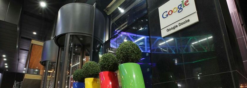 Google's GDPR probe