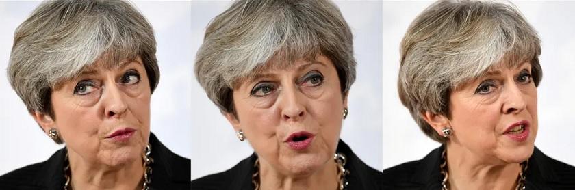 Ta ra, Theresa