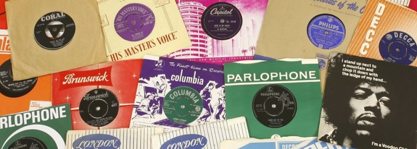 Collecting and paying formusic