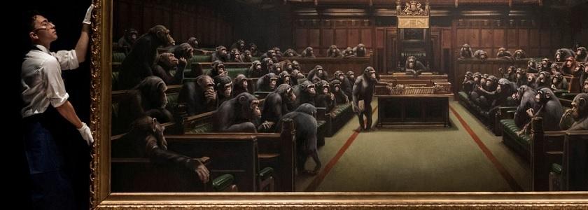 Devolving politicians