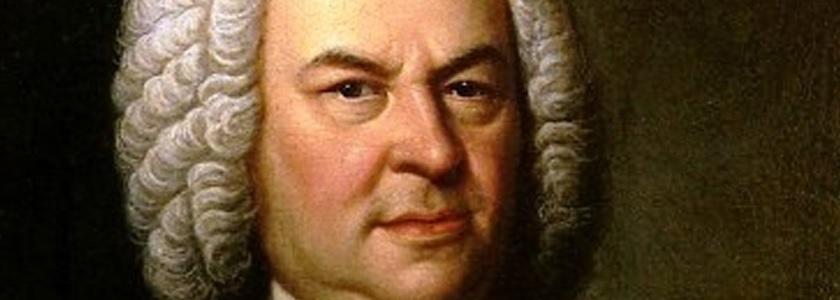 Debauched Bach?