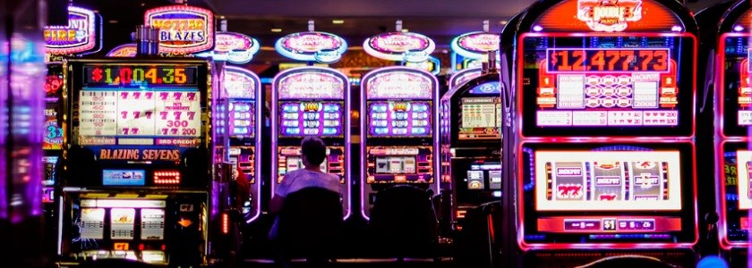 Quitting your pocket slot machine