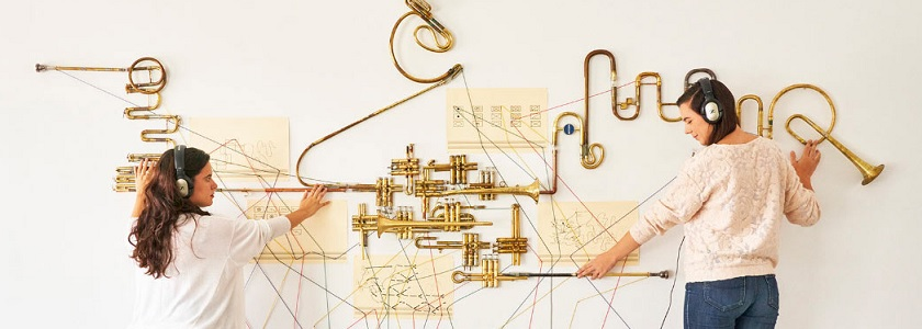 A new family of brass instruments