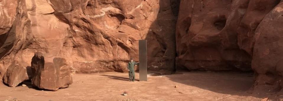 Monolith? What monolith?